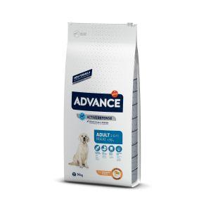 Hrana caini Advance Maxi Adult