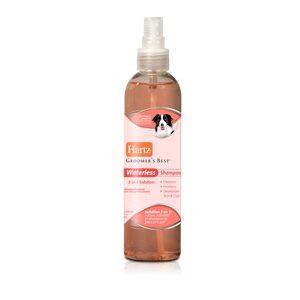 HARTZ - Sampon spalare uscata - 532 ml – Pentru caini