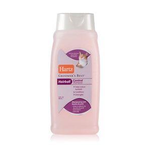 HARTZ - Sampon Hairball Control - 443 ml – Pentru pisici
