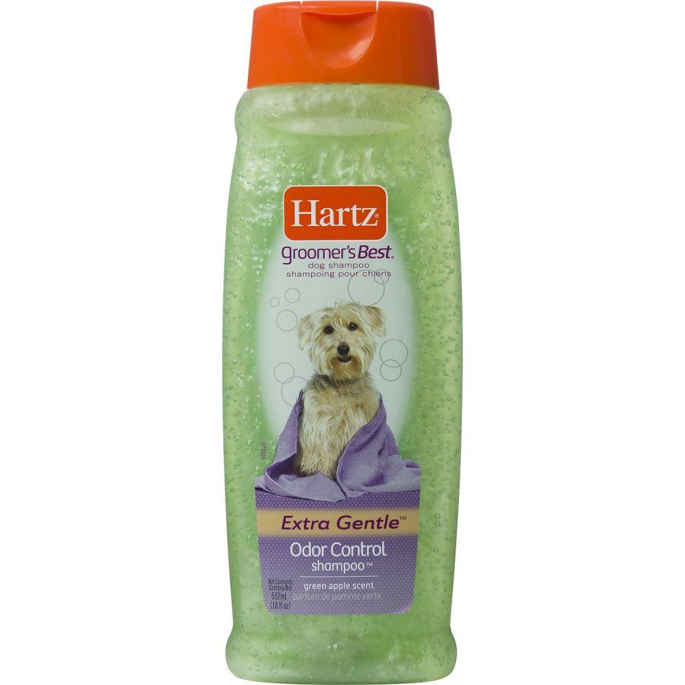HARTZ - Sampon odor control - 532 ml – Pentru caini