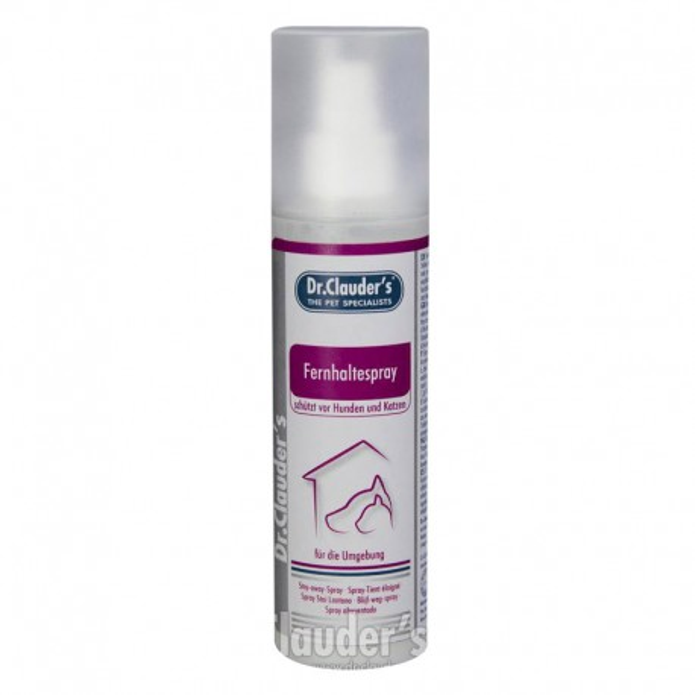 Dr. Clauder`s – Spray repulsiv caine si pisica 175 ml