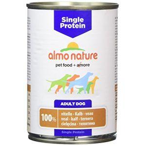 Almo Nature Daily Menu Single Protein cu carne de pui - pentru caini