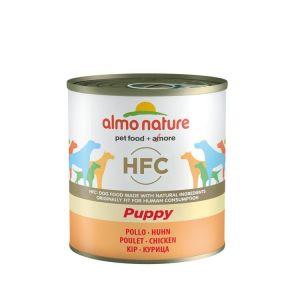 Hrana caini conserva Almo Nature Almo Nature Dog - Puppy -  pui 280g