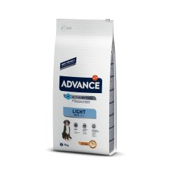 Hrana uscata Advance Maxi Light