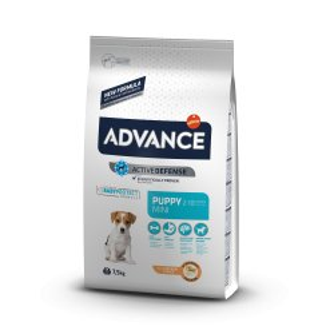 Hrana caini Advance Mini Puppy Protect