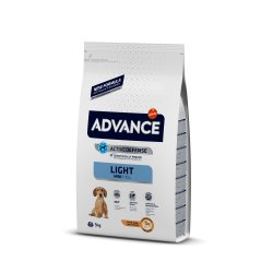Hrana caini Advance Mini Light