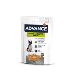 Recompensa Advance Hypoalergenic Snack 155g