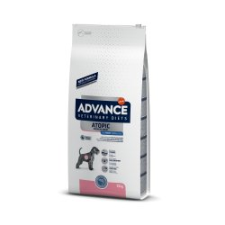 Hrana caini Advance Veterinary Diets Atopic Derma Care - dieta uscata