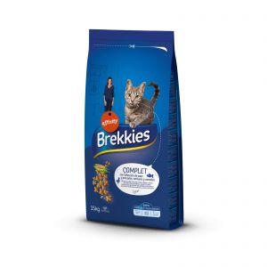 Hrana pisici Brekkies Excel Complet 20kg