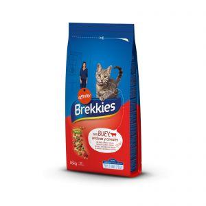 Hrana pisici Brekkies Excel Mix Vita 15kg