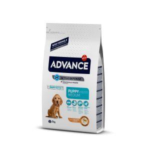 Hrana caini Advance Medium Puppy Protect
