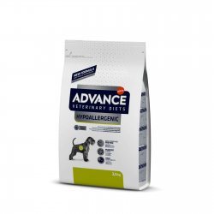 Hrana caini Advance Veterinary Diets Hypoalergenic (dieta uscata) - 2.5 kg