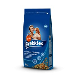 Brekkies Excel Mix Peste