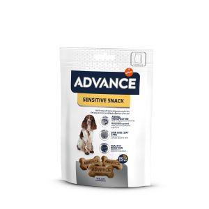 Recompensa Advance Sensitive Snack 150g
