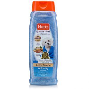 HARTZ - Sampon pentru blana alba - 532 ml – Pentru caini 2