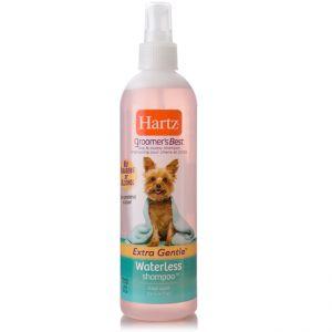 HARTZ - Sampon spalare uscata - 532 ml – Pentru caini 2