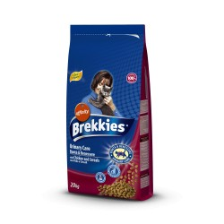 Hrana pisici Brekkies Excel Urinary Care 20kg
