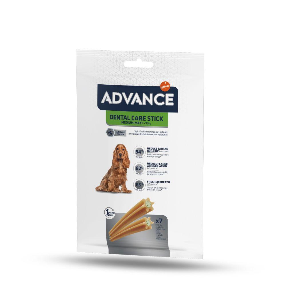Recompense caini Advance dental care stick 180g